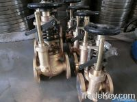 marine JIS shut off  valve F7399