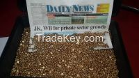 Gold Nuggets, Gold Bars, Gold Dust, Copper Cathodes, Colbat and Coltan