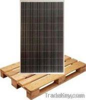 Perlight Solar PLM-6B-235P 235 watt Solar Panel Pallet QTY 20
