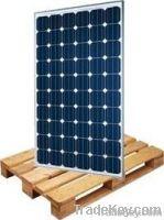 SolarWorld - SW235 Mono Solar Module V2 Frame Pallet QTY 30