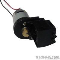 DC RS550 motor, pump motor