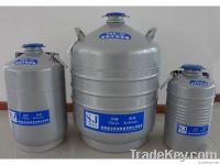 dewar flask, liquid nitrogen container, tank, cylinder, cryogenic pipe