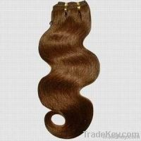 Indian remy  hair weft