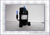 dehumidifier compressor