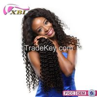 7A Grade Human Hair Chemical Free Brazilian virgin hair