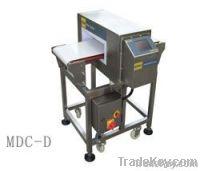 MDC-Dfood metal detector