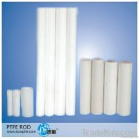 PTFE Teflon rod bar stick