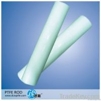 Virgin PTFE Teflon rod bar stick