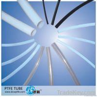ptfe teflon tube pipe hose