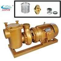 Commerical Copper Swimming Pool Water Pumps
