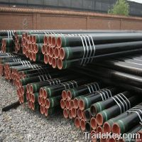 API casing and tubing