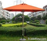 advertising market umbrella, patio umbrella, promotional umbrella