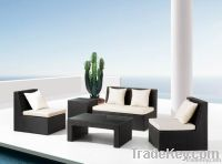 Rattan Sofa Set, Rattan Chair