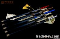Cosplay Anime Sword, katana, samurai sword, knife