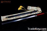 Cosplay Anime Sword, katana, samurai sword, knife