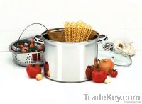 Steamer Pasta Cookers