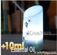 Color-Changing LED Ultrasonic Aromatherapy Diffuser