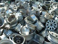 Aluminium Wheels scraps : ISRI Spec – Troma