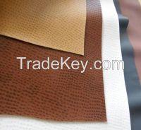 Leather  stocklots