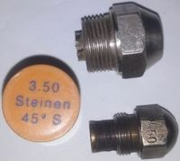 Boiler Nosle & Ignition Rod & Plug