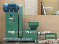 economical and practical briquette machine