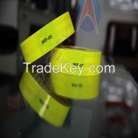 DOT-C2 reflective marking tapes for school bus