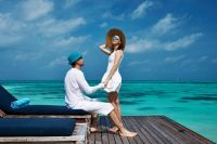 Get best deals on Mauritius Honeymoon Packages