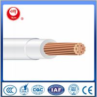 China THHN Electrical Wires and Cables Supplier