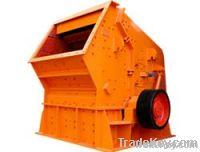 high efficiency stone crushing machine