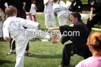 uniforms, kicking shields, focus pads, belts karate,JIU JITSU,Karate, Kung FU, MMA Short,etc.