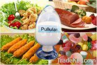 China Biggest Supplier for Natural Additive Pullulan