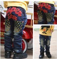 Fashion Children Jeans