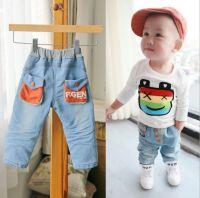 Children's Jeans Baby Boy and Girls