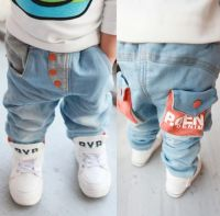 Children's Jeans Baby Boy and Girls