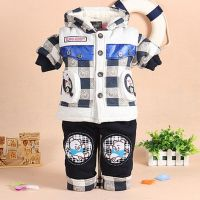 Autumn And Winter Clothing For Babies