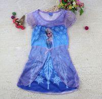 Baby Frozen Dress