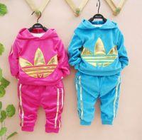 Baby Clothes Set (Two-Piece Suit)