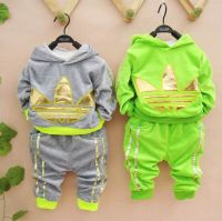 Baby Clothes Set (Two-Piece Suit)