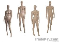 Mannequin Children, Female, Male