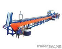 Automatic Internal Production Line