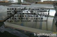 Aluminum sheets / Aluminum plates