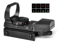 Electro Red and Green Dot Sight Scope for airsoft