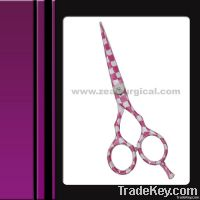 Embroidery Hair Cutting Scissors