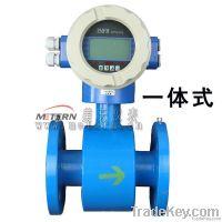 MTLD Series Electromagnetic Flow Meter