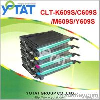 Compatible laser toner cartridge for Samsung