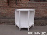 side tea table