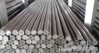 steel round bars with high quality