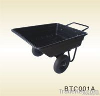 Hand trucks and rubber  tyres manufacturing
