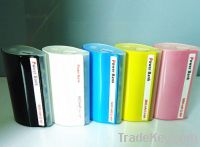 hot 5600mAh portable charger/power bank for iphone, ipad, ipod