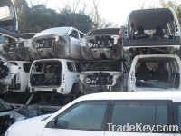 Used Cars, Spare Parts